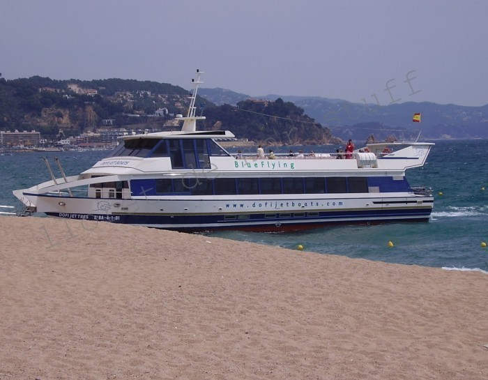 School trips and youth travel in the Costa Brava